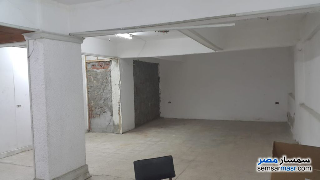 Photo 8 - Commercial 165 sqm For Sale Nasr City Cairo