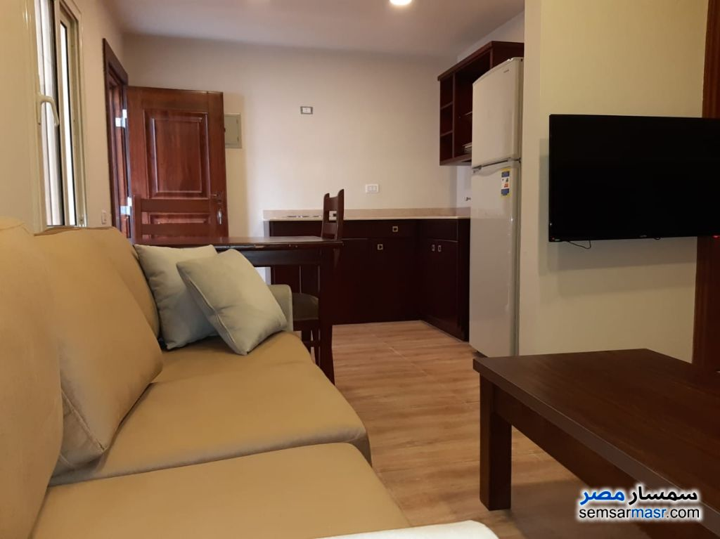 Photo 6 - Apartment 2 bedrooms 1 bath 75 sqm extra super lux For Rent Dreamland 6th of October