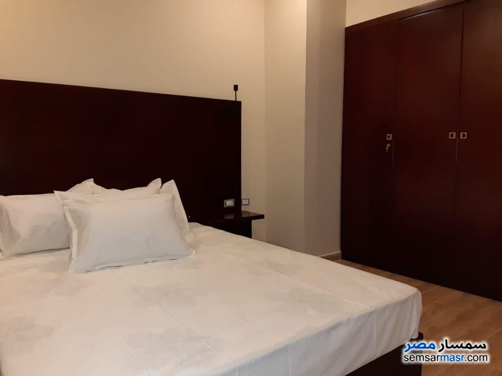 Photo 9 - Apartment 2 bedrooms 1 bath 75 sqm extra super lux For Rent Dreamland 6th of October