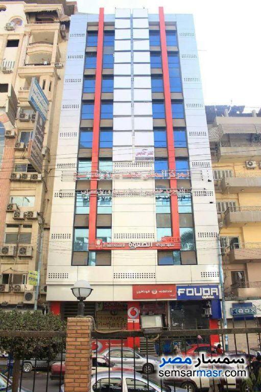 Photo 1 - Commercial 34 sqm For Sale Mansura Daqahliyah