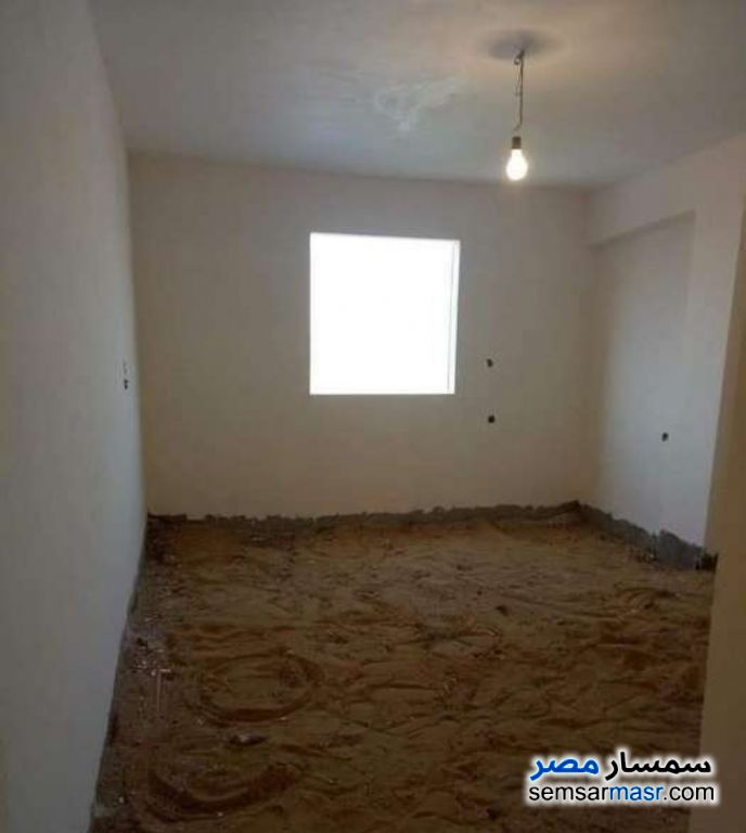 Photo 2 - Apartment 3 bedrooms 2 baths 150 sqm semi finished For Sale Haram Giza