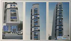 Ad Photo: Commercial 115 sqm in Mansura  Daqahliyah