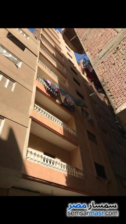 Photo 5 - Building 140 sqm semi finished For Sale Faisal Giza