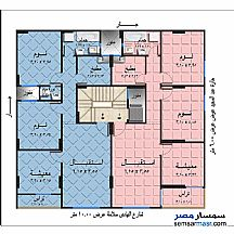 Ad Photo: Apartment 3 bedrooms 2 baths 110 sqm without finish in Ain Shams  Cairo