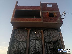 Ad Photo: Building 147 sqm without finish in El Mahalla El Kubra  Gharbiyah
