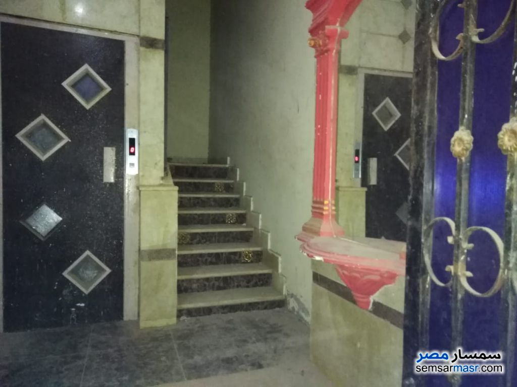 Photo 2 - Building 161 sqm super lux For Sale Shubra El Kheima Qalyubiyah