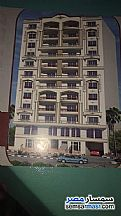 Ad Photo: Building 507 sqm semi finished in Mohandessin  Giza