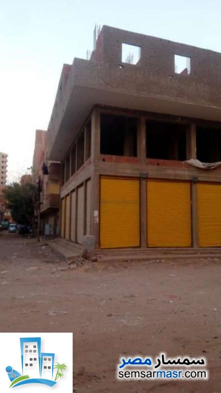 Photo 3 - Building 400 sqm super lux For Sale Marg Cairo