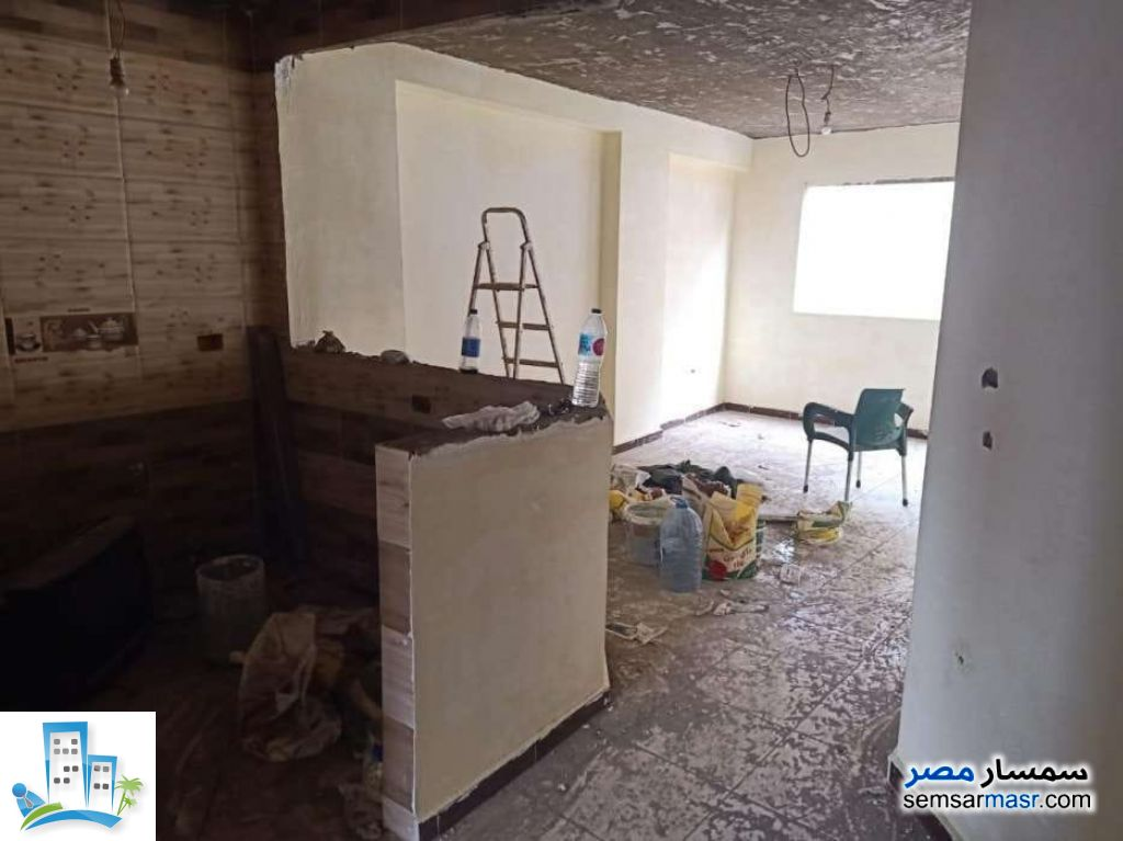 Ad Photo: Apartment 2 bedrooms 1 bath 80 sqm in Faisal  Giza