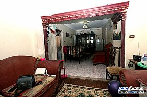 Ad Photo: Apartment 3 bedrooms 1 bath 110 sqm lux in Kafr Abdo  Alexandira