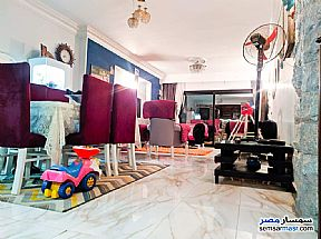 Ad Photo: Apartment 2 bedrooms 1 bath 110 sqm extra super lux in Faisal  Giza