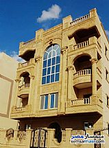 Ad Photo: Apartment 3 bedrooms 2 baths 140 sqm without finish in Badr City  Cairo