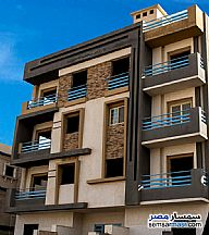 Ad Photo: Villa 3 bedrooms 3 baths 263 sqm semi finished in Sheikh Zayed  6th of October