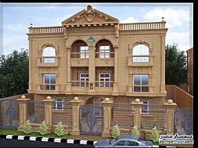 Ad Photo: Apartment 3 bedrooms 3 baths 190 sqm in Fifth Settlement  Cairo