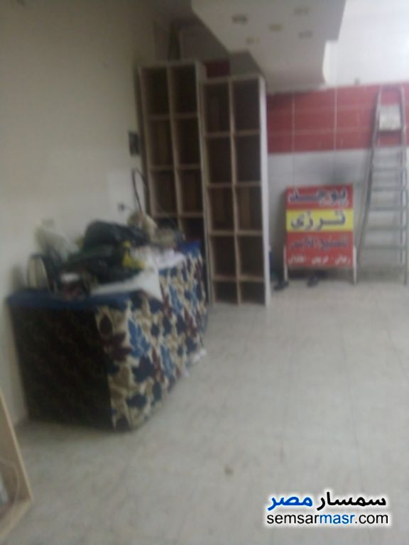 Photo 2 - Commercial 40 sqm For Sale Nasr City Cairo