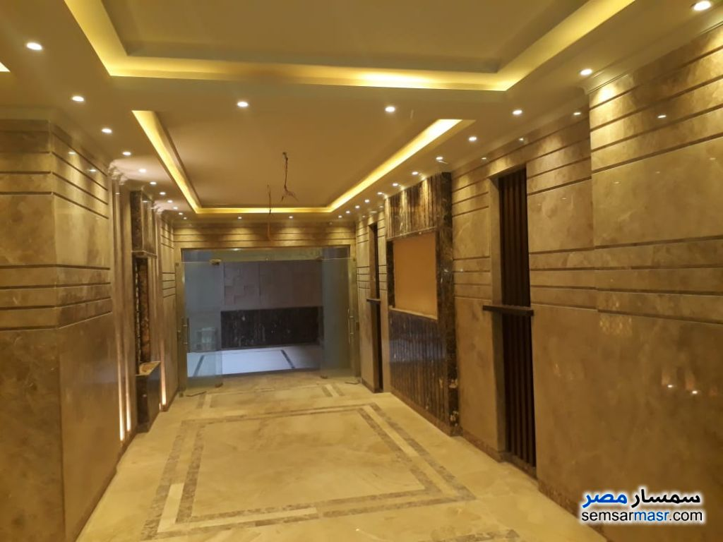 Photo 2 - Apartment 3 bedrooms 2 baths 140 sqm semi finished For Sale Smoha Alexandira