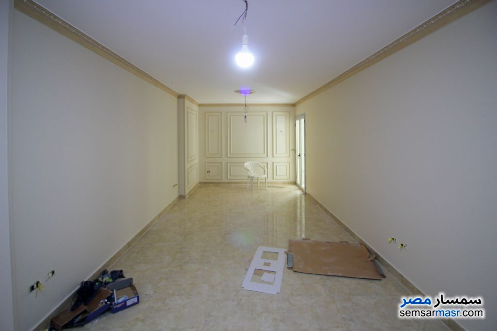 Photo 6 - Apartment 3 bedrooms 2 baths 140 sqm semi finished For Sale Smoha Alexandira