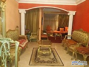 Ad Photo: Apartment 3 bedrooms 1 bath 110 sqm super lux in Zeitoun  Cairo