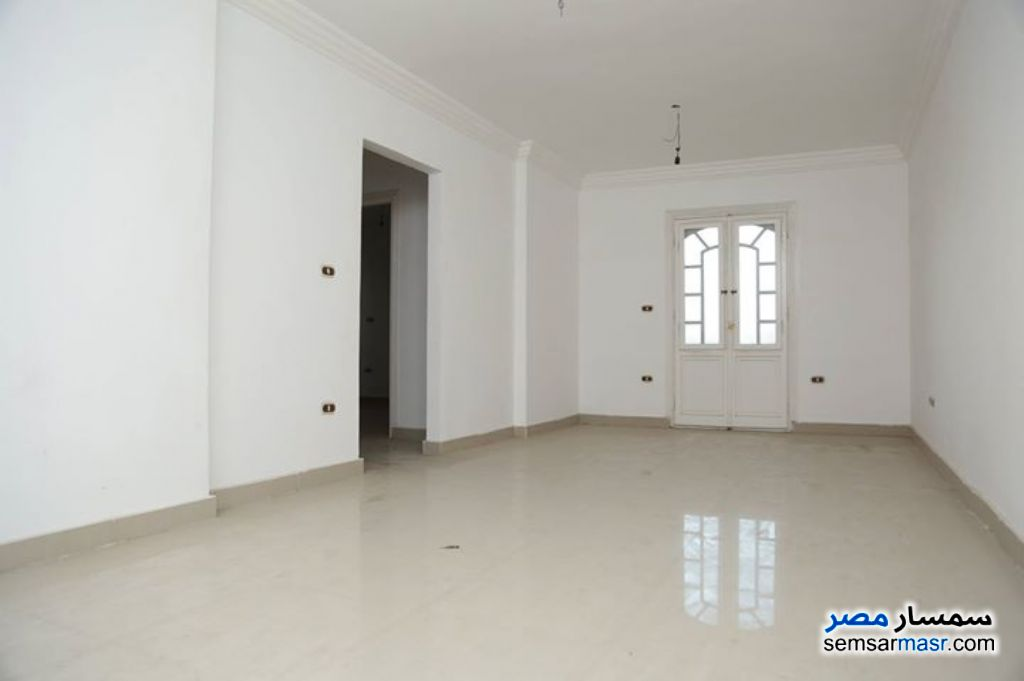 Photo 1 - Apartment 3 bedrooms 2 baths 140 sqm super lux For Sale Sidi Beshr Alexandira