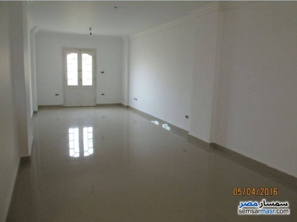 Photo 4 - Apartment 3 bedrooms 2 baths 140 sqm super lux For Sale Sidi Beshr Alexandira