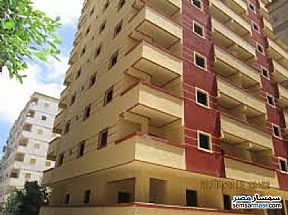 Ad Photo: Apartment 2 bedrooms 1 bath 70 sqm without finish in Nakheel  Alexandira