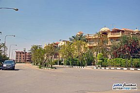 Ad Photo: Apartment 3 bedrooms 2 baths 160 sqm semi finished in West Somid  6th of October