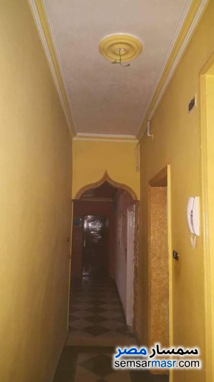 Photo 2 - Apartment 3 bedrooms 2 baths 155 sqm super lux For Sale Faisal Giza
