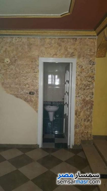 Photo 16 - Apartment 3 bedrooms 2 baths 155 sqm super lux For Sale Faisal Giza