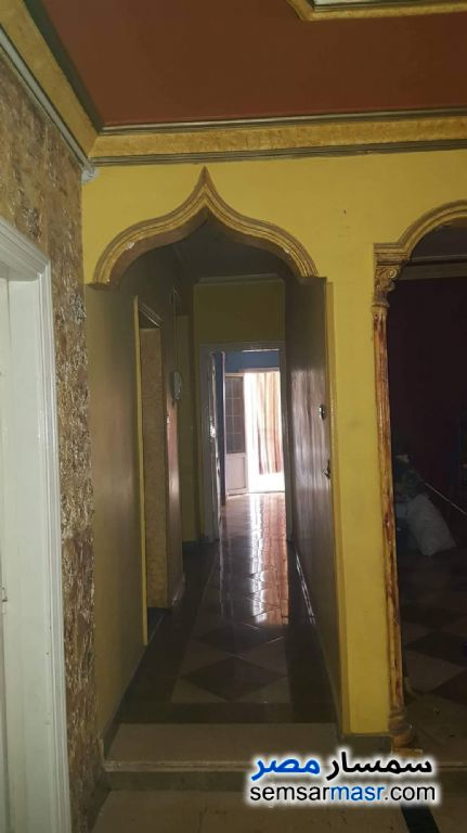 Photo 13 - Apartment 3 bedrooms 2 baths 155 sqm super lux For Sale Faisal Giza