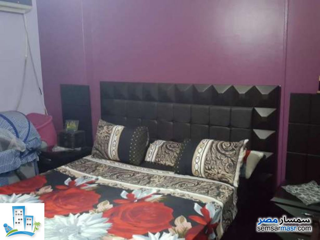 Apartment 3 bedrooms 1 bath 130 sqm super lux For Sale Faisal Giza - 4