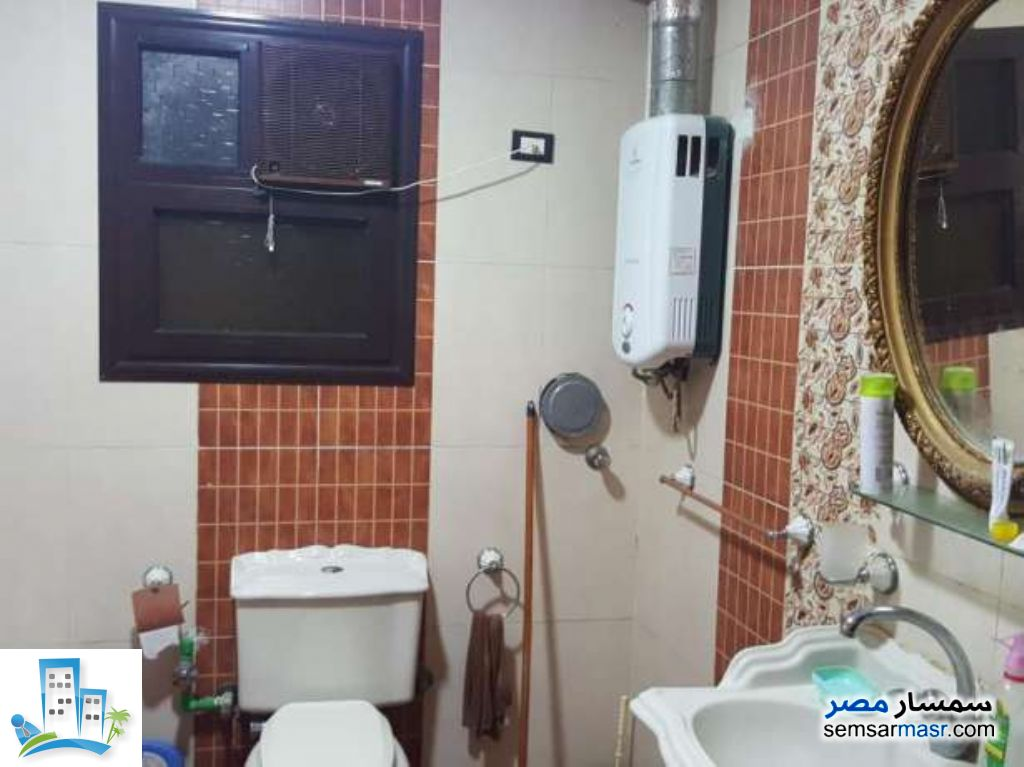 Photo 7 - Apartment 3 bedrooms 1 bath 130 sqm super lux For Sale Faisal Giza