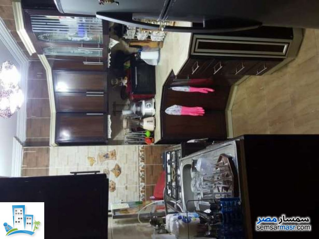 Apartment 3 bedrooms 1 bath 130 sqm super lux For Sale Faisal Giza - 8