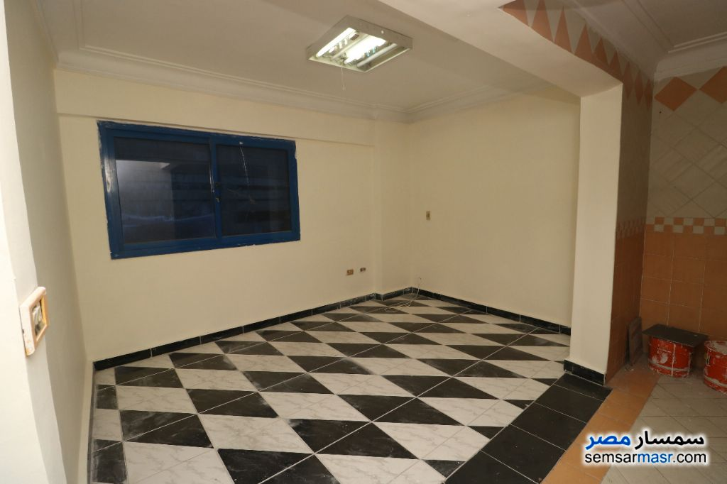 Photo 5 - Apartment 3 bedrooms 1 bath 125 sqm super lux For Sale Sidi Gaber Alexandira