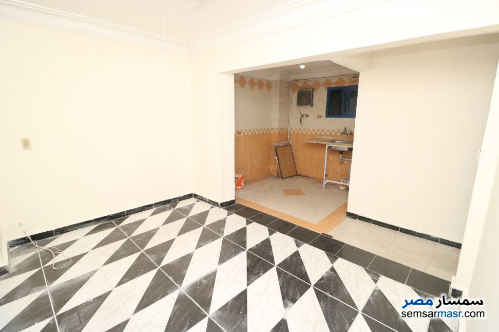 Photo 6 - Apartment 3 bedrooms 1 bath 125 sqm super lux For Sale Sidi Gaber Alexandira