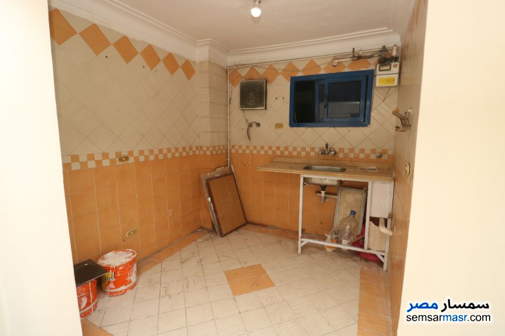 Photo 7 - Apartment 3 bedrooms 1 bath 125 sqm super lux For Sale Sidi Gaber Alexandira