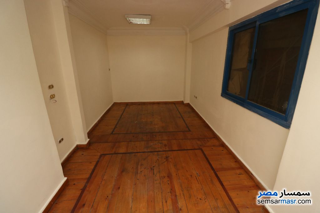 Photo 8 - Apartment 3 bedrooms 1 bath 125 sqm super lux For Sale Sidi Gaber Alexandira