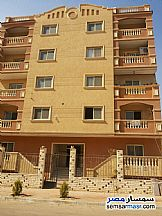 Ad Photo: Apartment 3 bedrooms 2 baths 138 sqm semi finished in Districts  6th of October