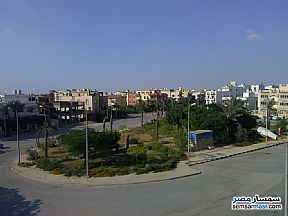 Apartment 4 bedrooms 3 baths 267 sqm without finish For Sale Fifth Settlement Cairo - 2