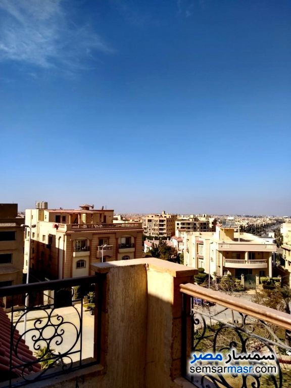 Photo 7 - Apartment 4 bedrooms 3 baths 267 sqm semi finished For Sale Fifth Settlement Cairo