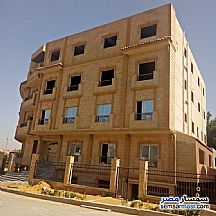 Apartment 4 bedrooms 3 baths 267 sqm semi finished For Sale Fifth Settlement Cairo - 8