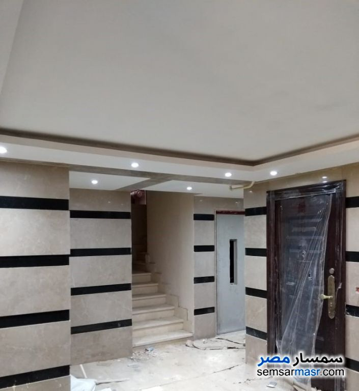 Photo 10 - Apartment 4 bedrooms 3 baths 267 sqm semi finished For Sale Fifth Settlement Cairo