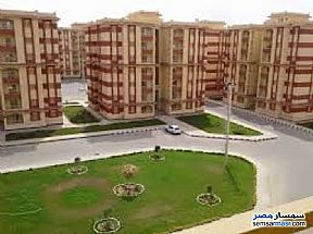 Ad Photo: Apartment 3 bedrooms 1 bath 120 sqm in Future City  Cairo