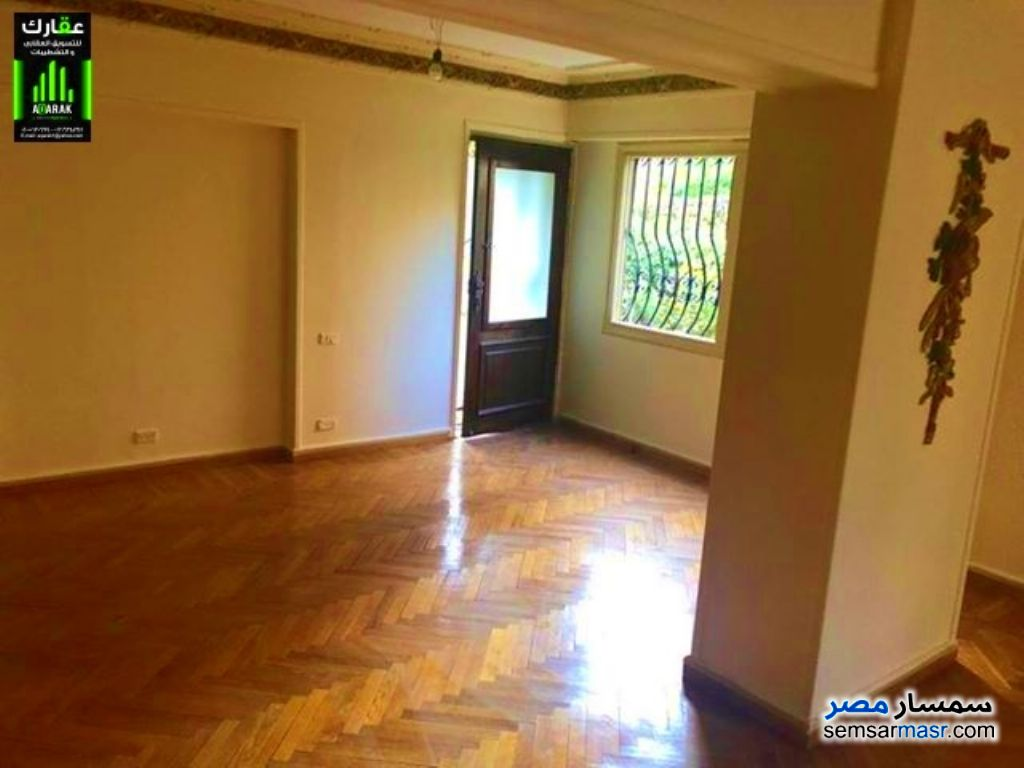 Photo 1 - Apartment 3 bedrooms 2 baths 182 sqm extra super lux For Sale Ashgar City 6th of October