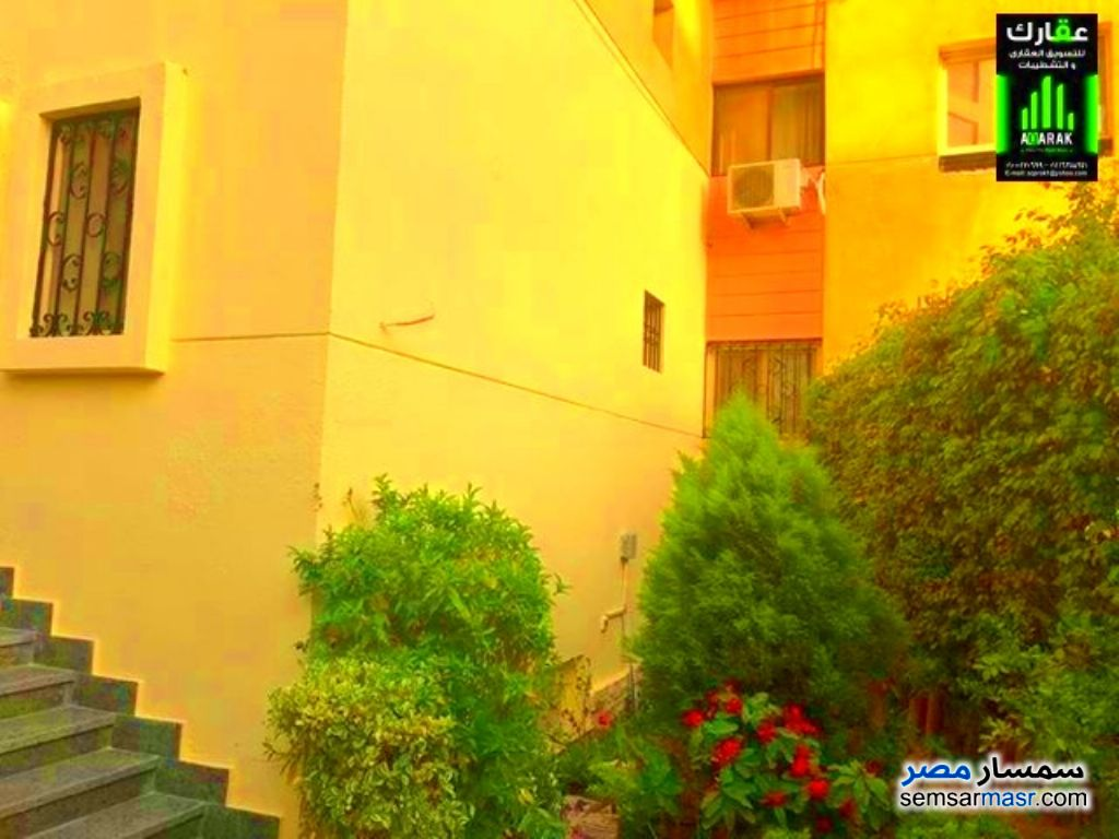 Photo 2 - Apartment 3 bedrooms 2 baths 182 sqm extra super lux For Sale Ashgar City 6th of October