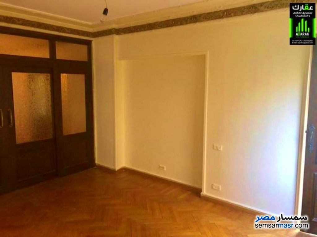 Photo 3 - Apartment 3 bedrooms 2 baths 182 sqm extra super lux For Sale Ashgar City 6th of October