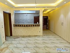 Ad Photo: Apartment 3 bedrooms 3 baths 210 sqm extra super lux in Mokattam  Cairo
