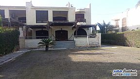 Ad Photo: Villa 5 bedrooms 6 baths 345 sqm super lux in El Alamein  Matrouh
