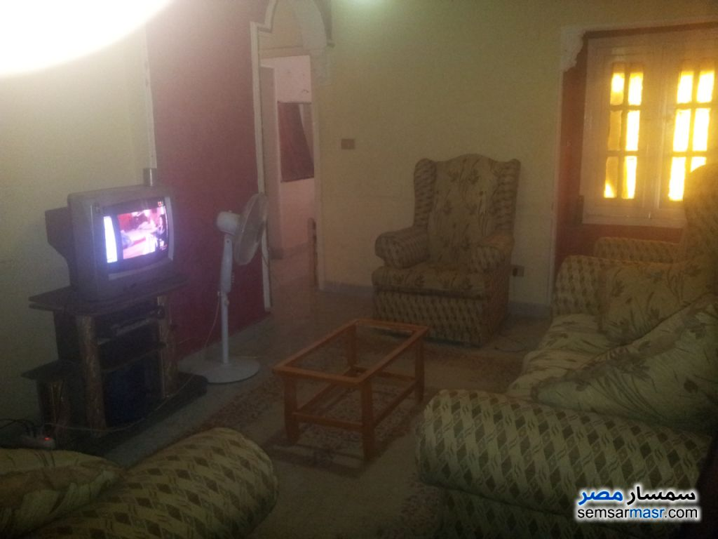 Photo 3 - 2 bedrooms 1 bath 70 sqm lux For Rent Katameya Cairo