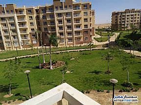 Ad Photo: Apartment 3 bedrooms 2 baths 116 sqm lux in Madinaty  Cairo