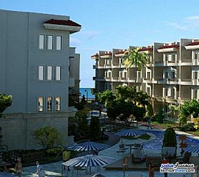 Ad Photo: Apartment 2 bedrooms 2 baths 100 sqm super lux in Hurghada  Red Sea